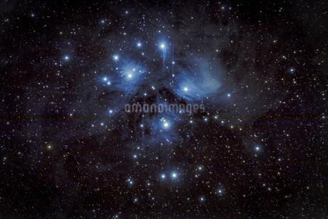 プレアデス星団の写真素材 [FYI03429142]