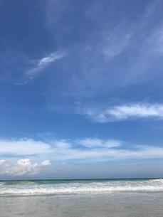 ビンタンビーチの写真素材 [FYI03429487]