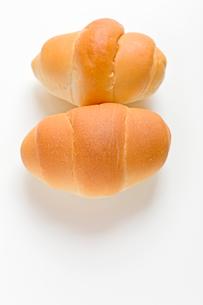 バターロール 日本のバターロールの写真素材 [FYI03429509]