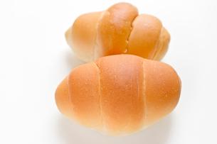 バターロール 日本のバターロールの写真素材 [FYI03429511]