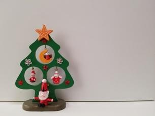 クリスマスツリーの写真素材 [FYI03429756]