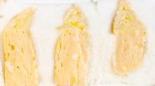 たまごサンド 玉子サンド の写真素材 [FYI03429954]