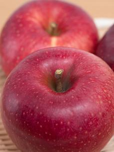 リンゴ シナノホッペの写真素材 [FYI03430703]