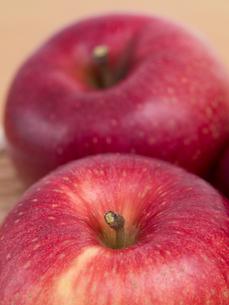 リンゴ シナノホッペの写真素材 [FYI03430705]