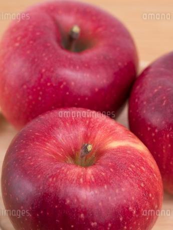 リンゴ シナノホッペの写真素材 [FYI03430706]