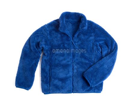 子供服 フリースジャケットの写真素材 [FYI03430761]