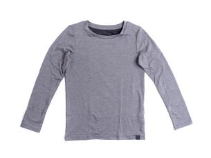 子供用の長袖シャツの写真素材 [FYI03430765]