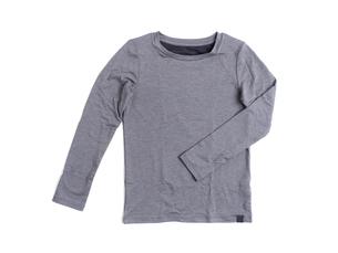 子供用の長袖シャツの写真素材 [FYI03430766]