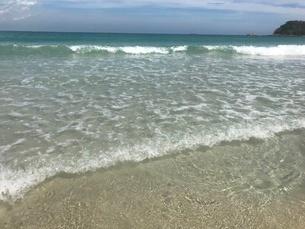 ビンタン島 ビーチの写真素材 [FYI03432232]