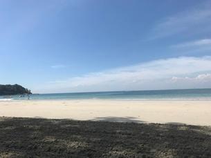 ビンタン島 ビーチの写真素材 [FYI03432237]