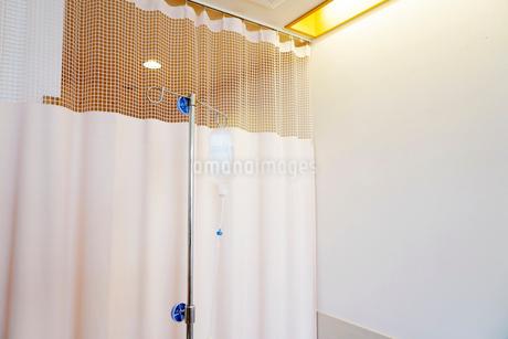 病室 点滴の写真素材 [FYI03434017]