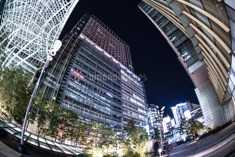 東京ミッドタウンの写真素材 [FYI03434280]