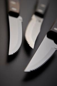 ナイフの写真素材 [FYI03435416]