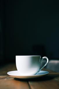 コーヒーの写真素材 [FYI03436182]