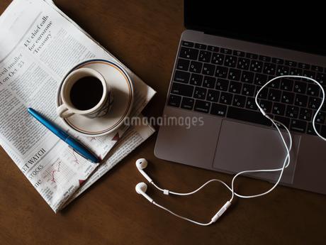 オフィスの写真素材 [FYI03437477]