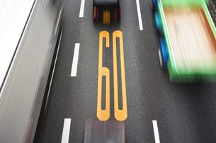 道路の写真素材 [FYI03440001]