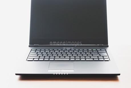 ノートパソコンの写真素材 [FYI03440236]