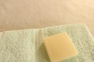 洗面道具の写真素材 [FYI03442014]