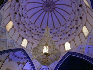ボラハウズ・モスクの写真素材 [FYI03442875]