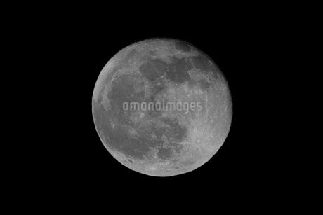 月の写真素材 [FYI03443101]