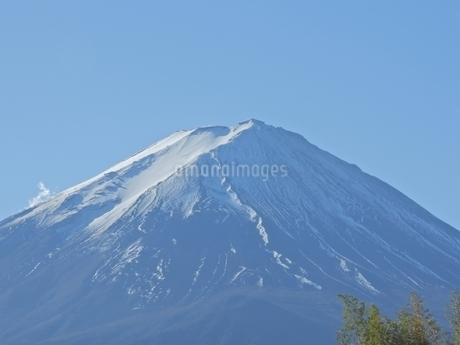 富士山の写真素材 [FYI03443398]