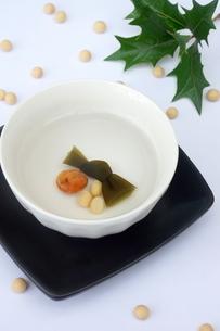 福茶の写真素材 [FYI03444126]