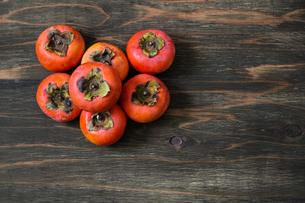 柿の写真素材 [FYI03444668]