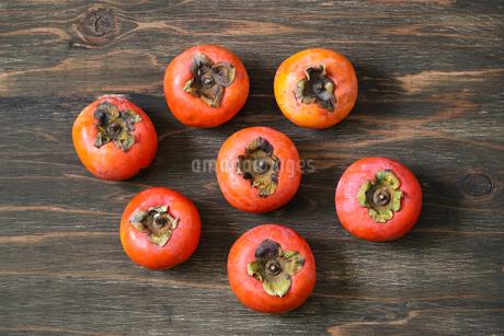 柿の写真素材 [FYI03444669]
