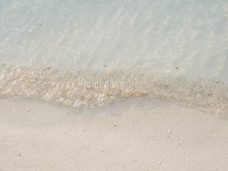 石垣島のビーチの写真素材 [FYI03445736]