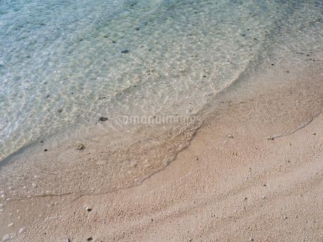 石垣島の海の写真素材 [FYI03445741]