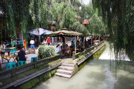中国 都江堰の写真素材 [FYI03448469]