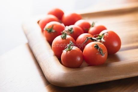 プチトマトの写真素材 [FYI03448855]