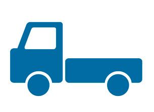 軽トラックのイラスト素材 [FYI03450052]
