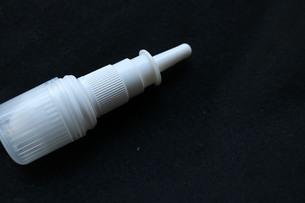 点鼻薬の写真素材 [FYI03450324]