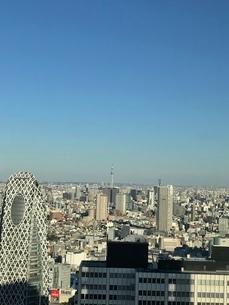 新宿の写真素材 [FYI03450395]