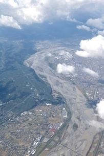 大井川の写真素材 [FYI03450439]