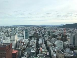 札幌市の写真素材 [FYI03450447]