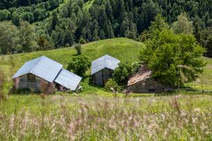 スイス、シンプロン峠の写真素材 [FYI03450453]