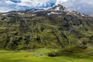 スイス、シンプロン峠の写真素材 [FYI03450463]