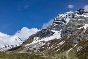 スイス、シンプロン峠の写真素材 [FYI03450587]