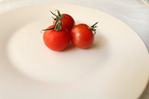 プチトマトの写真素材 [FYI03450648]