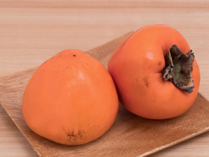 富士柿の写真素材 [FYI03450886]