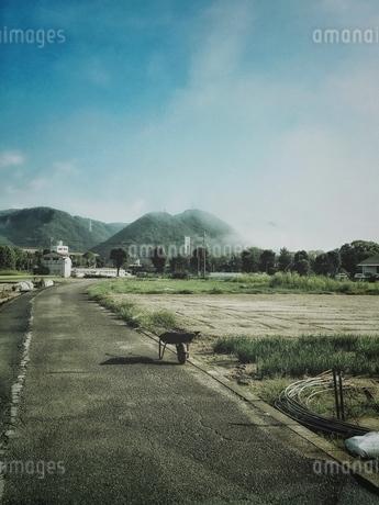 風景の写真素材 [FYI03451702]