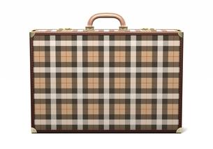 旅行鞄のイラスト素材 [FYI03451980]