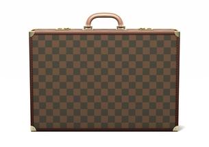 旅行鞄のイラスト素材 [FYI03451981]