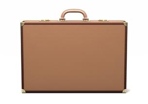 旅行鞄のイラスト素材 [FYI03451982]