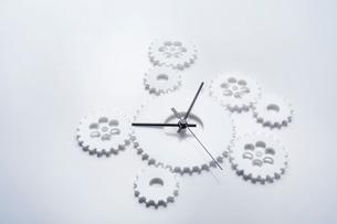 時間管理イメージの写真素材 [FYI03453637]