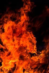 炎の写真素材 [FYI03454670]