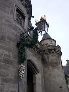 スコットランド 街並みの写真素材 [FYI03454791]