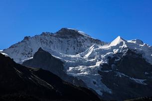 スイス、ユングフラウの写真素材 [FYI03454868]